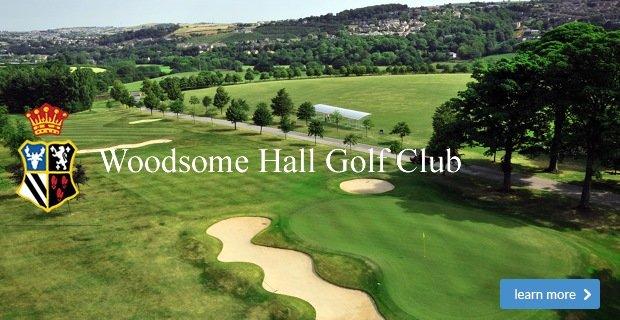 Woodsome Hall GC