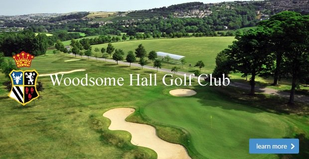 Woodsome Hall GC