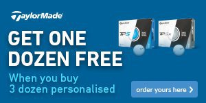 TaylorMade TP5 - 4 For 3 - £44.99
