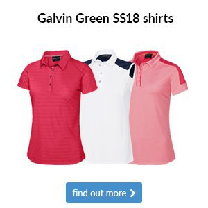 Galvin Green Ladies' Collection